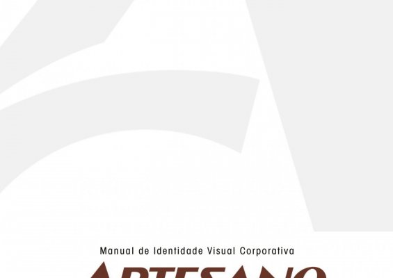 Artesano - Identidade Visual Corporativa